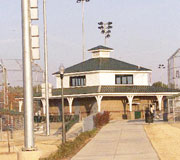 Greenbrook Softball Complex