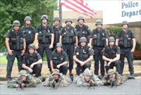Southaven Police S.W.A.T. Team