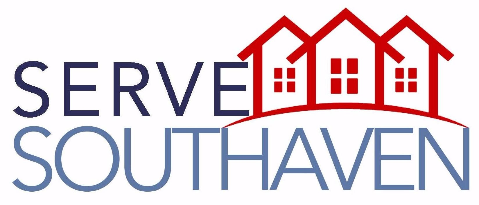 Serve Southaven Logo