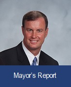 mayor blue