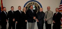 2011 Criminal Investigation Team