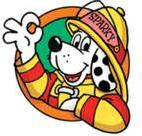 NFPA's Sparky the Fire Dog